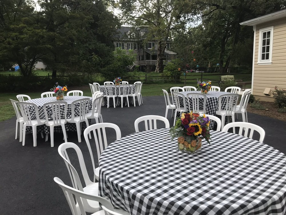 A To Z Party Rental: 426 Stump Rd, Montgomeryville, PA