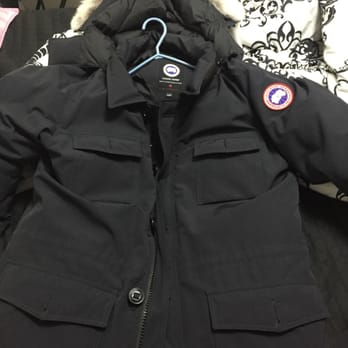 canada goose price sporting life
