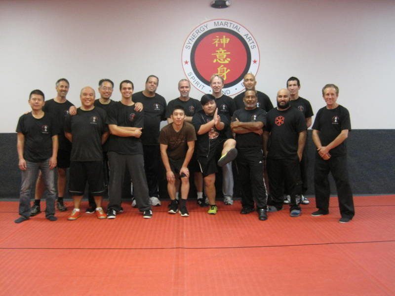 Synergy Martial Arts: 200 Daniels Way, Freehold, NJ