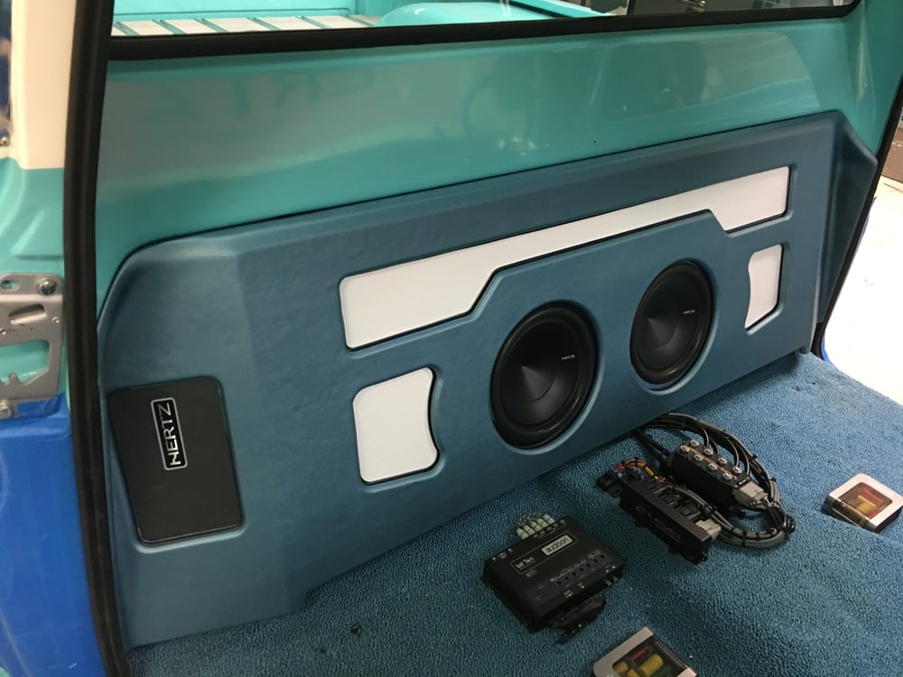 Aftermarket Car Stereo Installation Near Me