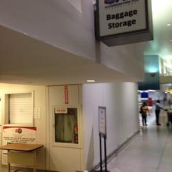 Api Baggage Storage Jfk Jamaica Ny United States