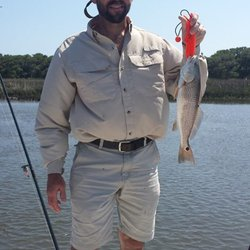Caught Up Fishing Charters - Fishing - 220 Annie Dr