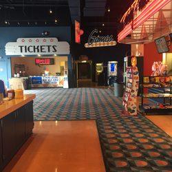 Movie theater hilliard ohio