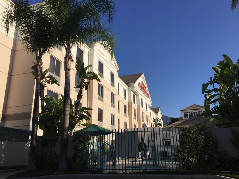 Hilton Garden Inn Arcadia Pasadena Area 40 Photos 56
