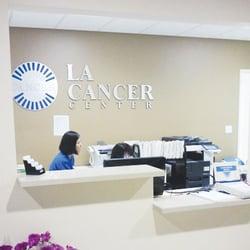 LA Cancer Center - 12 Photos - Medical Centers - 500 S