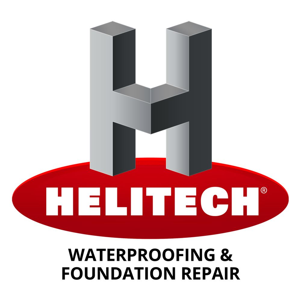 Helitech Waterproofing & Foundation Repair: 1910 5th St, Lincoln, IL