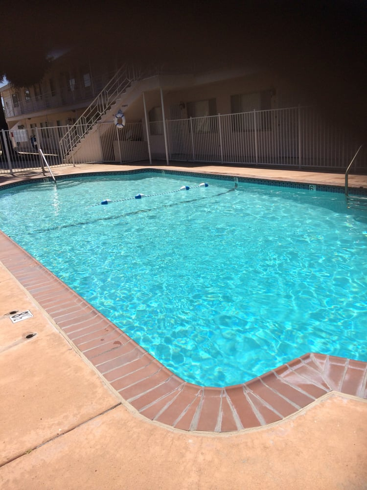 We Specialize In Commercial Swimming Pools And Are Very Knowledgable About The State Regulations