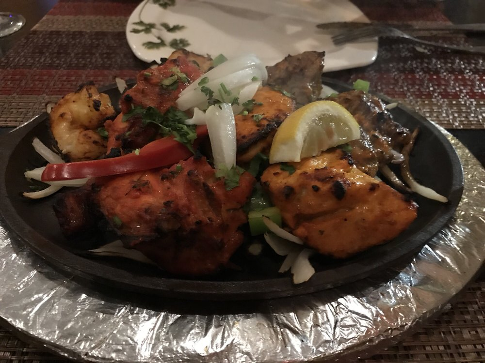 Haveli Indian Kitchen: 12908 N Dale Mabry Hwy, Tampa, FL