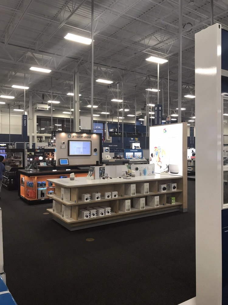 Best Buy Madison Heights/Troy - 15 Photos & 72 Reviews - IT