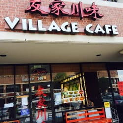 Xus Village Cafe