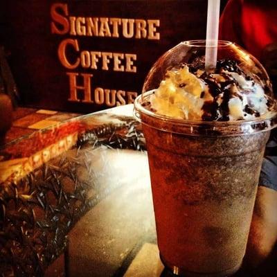 Photo Of Signature Coffee House Rio Grande City Tx United States