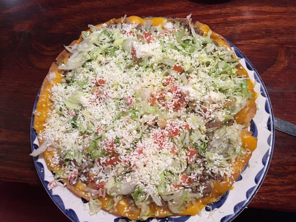 Mexican Restaurant In Lafayette Al