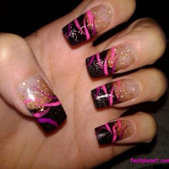 Design nails spa 115 photos 36 reviews nail salons 148 n photo of design nails spa carol stream il united states berry nice prinsesfo Gallery