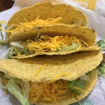 Photo Of Del Taco   Orlando, FL, United States. Value Tacos Part 81
