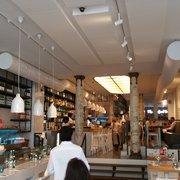 The seafood bar 296 foto 39 s 97 reviews vis van for Seafood bar van baerlestraat