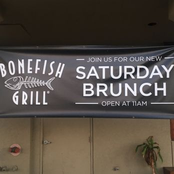 Bonefish Grill 285 Photos 154 Reviews Seafood 3333 Virginia