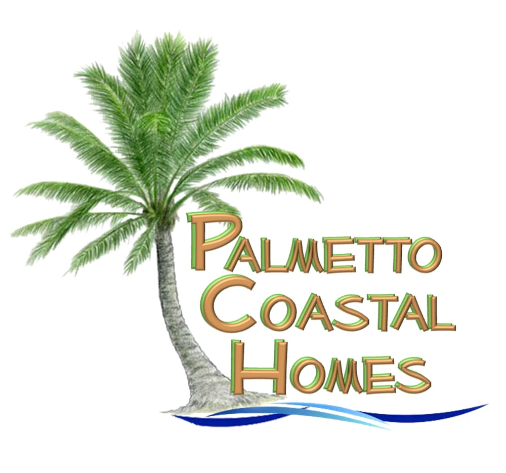 Palmetto Coastal Homes