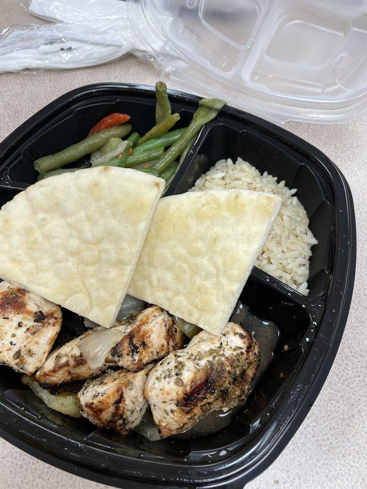 Tasso's Greek Restaurant & Grocery: 8411 Wornall Rd, Kansas City, MO