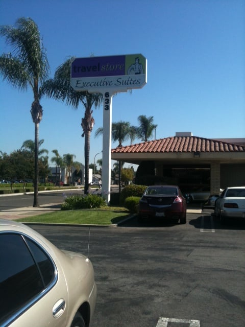 TravelStore: 633 S Brea Blvd, Brea, CA