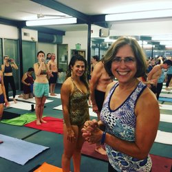 Hot yoga rapid city