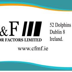 Photo of C & F Motor Factors - Dublin, Republic of Ireland