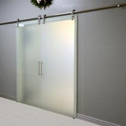Attrayant Photo Of The Sliding Door Company   Denver, CO, United States. Frameless  Glass