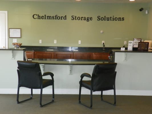 Chelmsford Storage Solutions 296 Littleton Rd Chelmsford, MA Warehouses  Self Storage   MapQuest