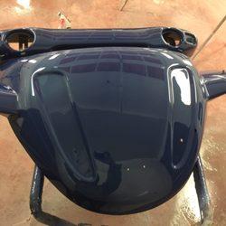 A Plus Paint and Golf Cart Repair - 67 Photos - Body Shops - 74841