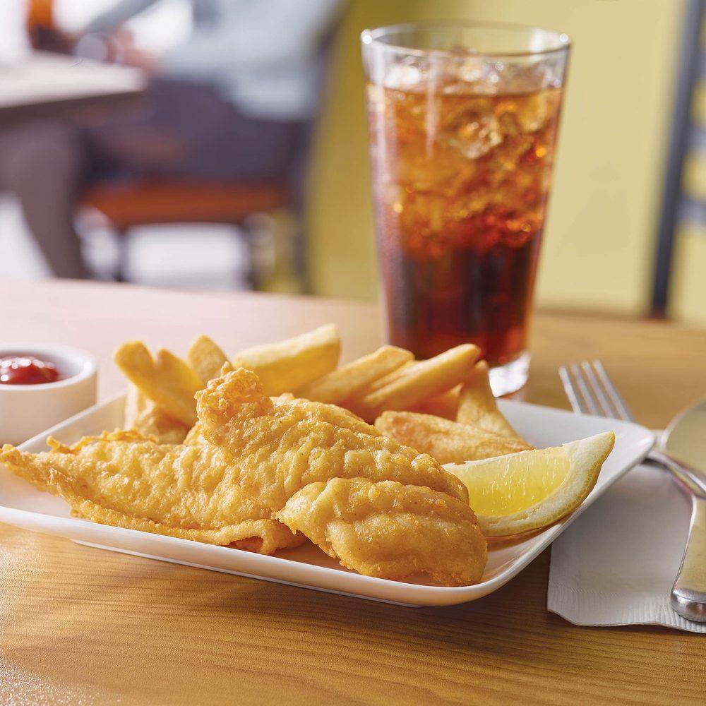 Golden Corral Buffet & Grill: 4928 Kahn Drive, Lumberton, NC