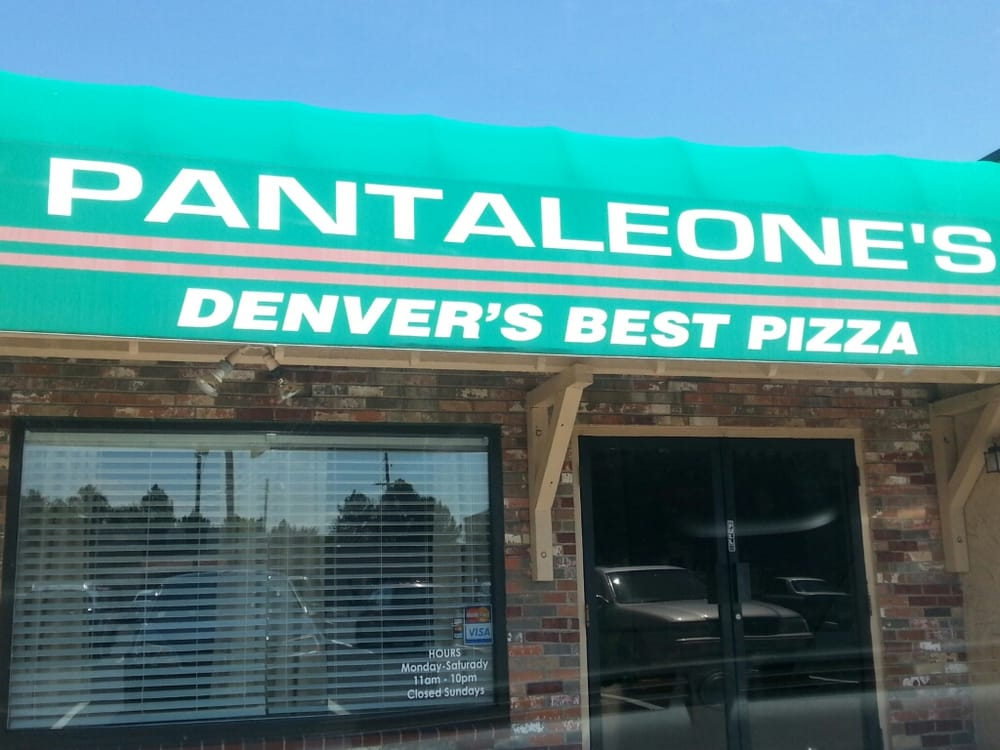 Used to be Denver's Best Pizza - Yelp
