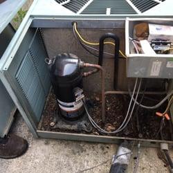 Airteam - 17 Reviews - Heating & Air Conditioning/HVAC - 6119 ...