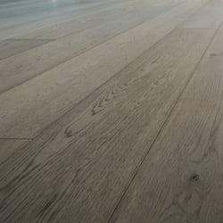 Photo Of Candleman Floors LLC   Pensacola, FL, United States. European  White Oak