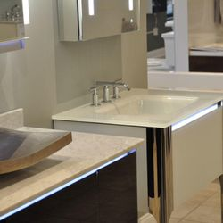 The Creative Bath Showroom Kitchen Bath Federal Rd - Bathroom showrooms minneapolis