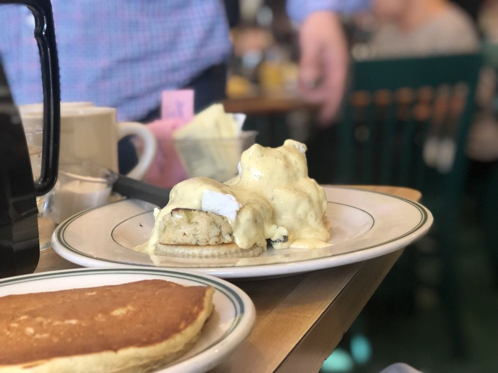 The Magnolia Pancake Haus