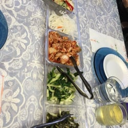 Kim\'s Kitchen - 22 Photos & 39 Reviews - Korean - 5842 Main St ...