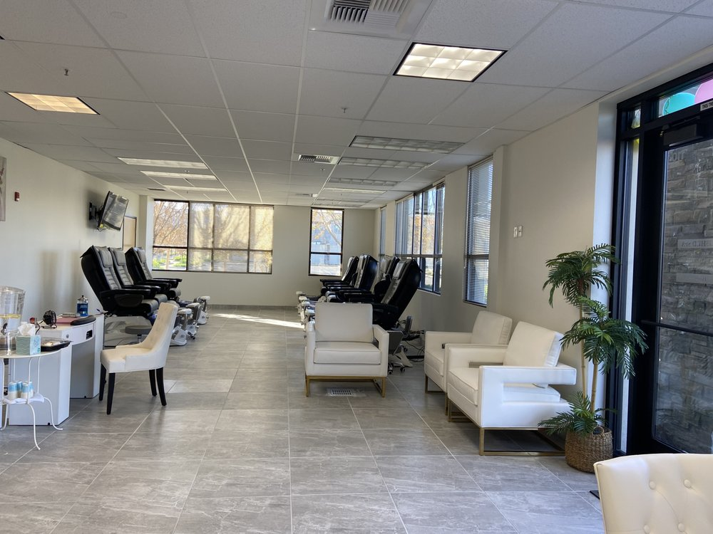 Polished Spa: 5140 Business Center Dr, Fairfield, CA