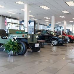 Tuttle Click Jeep >> Tuttle Click Chrysler Jeep Dodge Service 77 Photos 354 Reviews