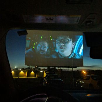 Photo Of Admiral Twin Drive In Tulsa Ok United States The Meg