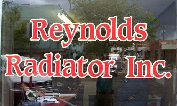 Reynolds Radiator: 3655 Hwy 200 E, Missoula, MT