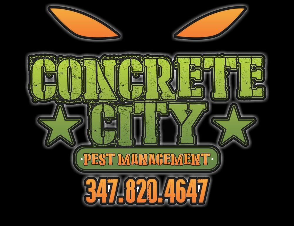 Concrete City Pest Management: Bayside, NY