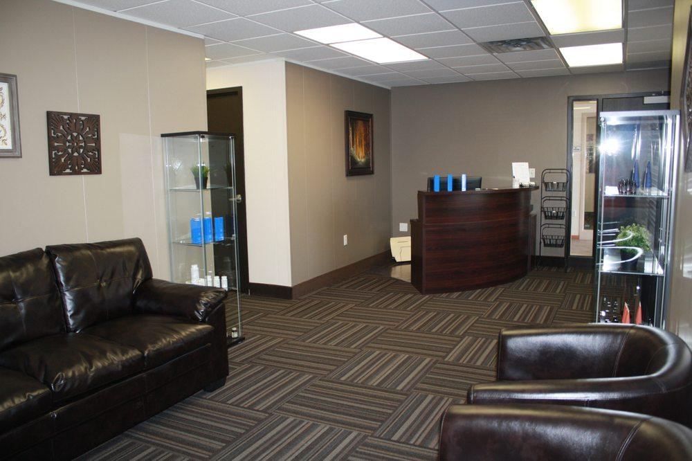 True Balance Performance Clinic: 1564 S 500th W, Bountiful, UT