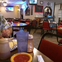 Photo Of El Chile Verde Wellington Ks United States The Ambience