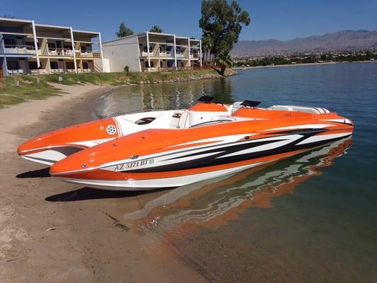 essex boats