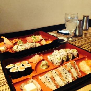 Sushi Yama Asian Bistro 107 Photos 121 Reviews Japanese 10921 N Military Trl Palm Beach