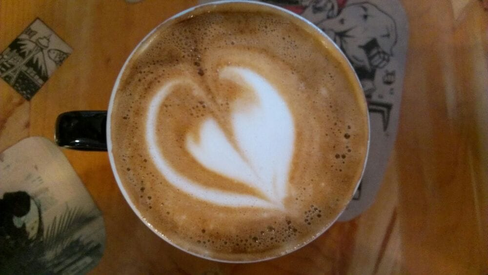 Aurora Coffee Atlanta Ga