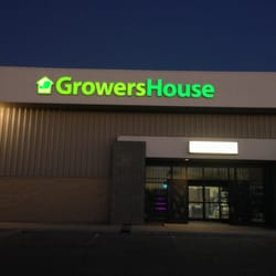 Nice Photo Of Growers House Hydroponics   Tucosn, AZ, United States. Growers  House Retail