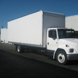 Photo Of First American Movers U0026 Storage   Thousand Oaks, CA, United States.