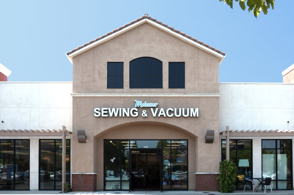 Meissner Sewing Vacuum Centers 40 Photos Appliances 40 Amazing Meissner Sewing Machine Co Inc