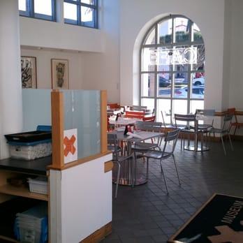 Museum Cafe La Jolla Ca