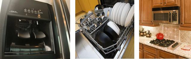 Aplus Appliance Repair Service & Parts
